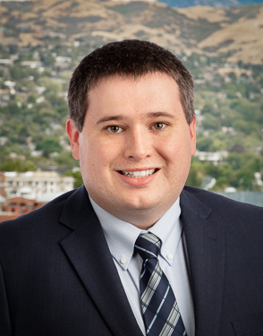 Nathan S  Searcy | Intellectual Property Attorney | Salt Lake City