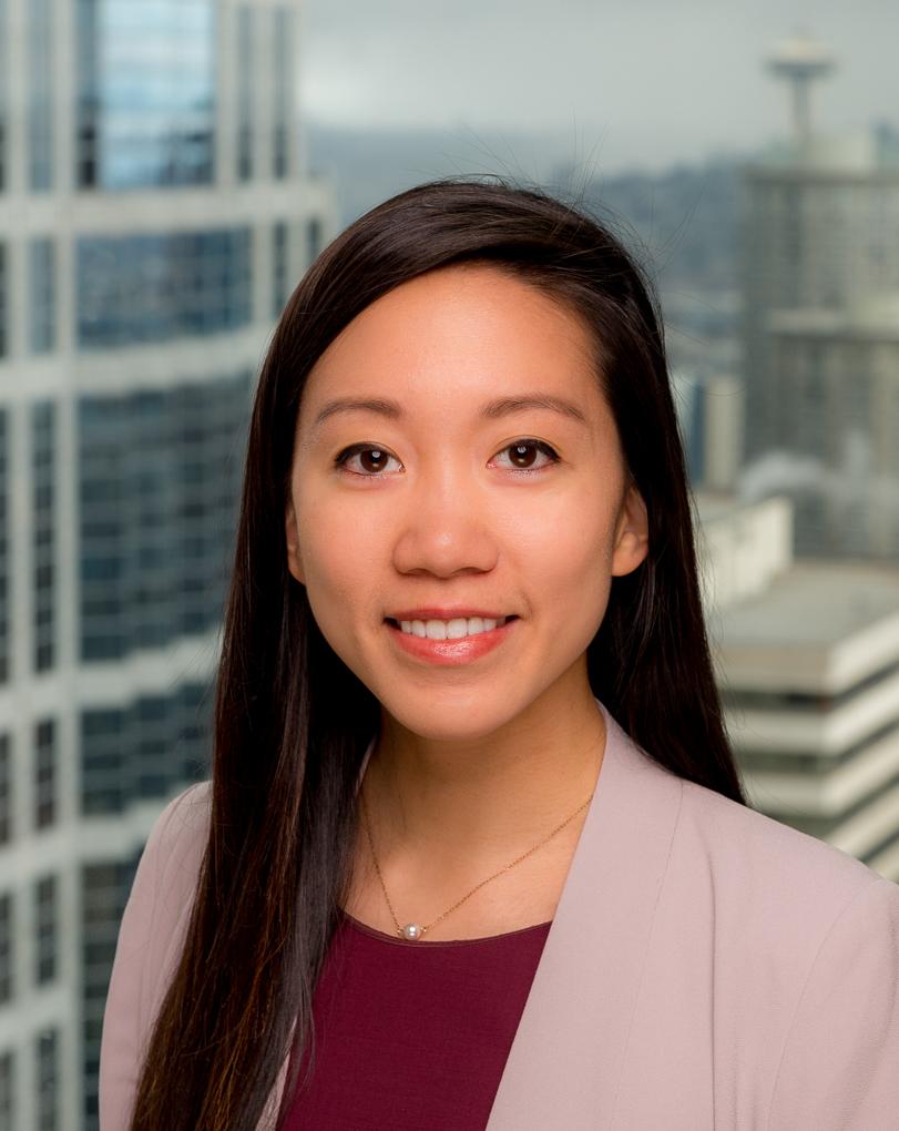 Jocelyn K. Huang   Corporate Attorney   Seattle ...